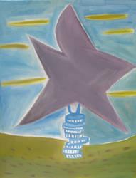 Sky Star by FleurEvette