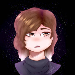 Me. by TokkiArt