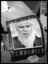 terrorism by skinnyminnie