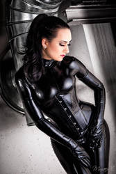 Back in Black 1 by mmaexx