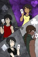 Ace Visibility Day by JocelynSamara