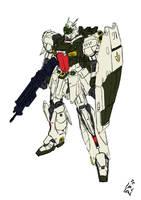 RGZ-91 Alternate Color by Seig-Warheit