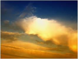 Bulutlar.. by gomit