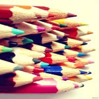 Renkler.. by gomit