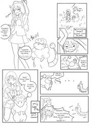The Adventures of a Rogue Lass p.3 by Miruki-chi