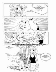 The Adventures of a Rogue Lass p.10 by Miruki-chi
