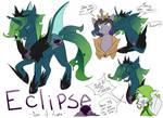 Next Gen: Prince Eclipse by Skitea