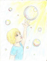 Bubbles by Forever-Sam