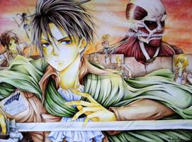 Start the Fight!! by Miyasaki-Kogaji