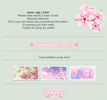 Sakura Custom Box by asayyu