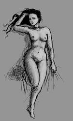 Jocelyn by vividwings