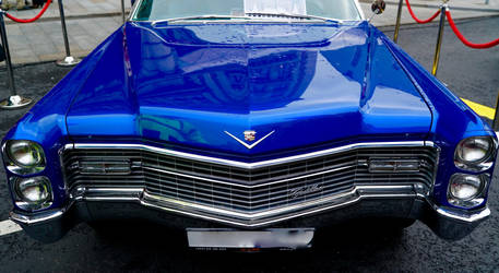Cadillac by Gipsor