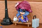 Waiting by hitsukikun15