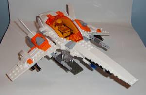 GF-22 gunboat by katze316