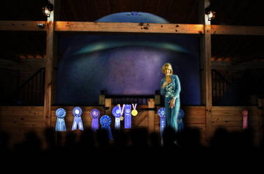 Violet Beauregarde at the County Fair - censored by uruseiranma