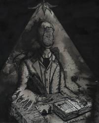 Bureau by hollow-creature