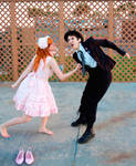 Lolita fight! by NekoKempo