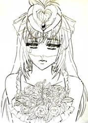 Sorrow by xKyanari