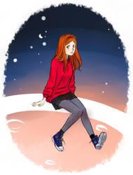 Amy by hanaoka-a