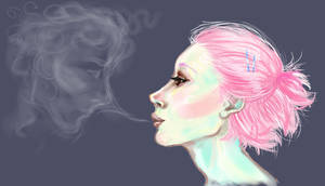 Tonks by aberry89