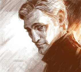 Eric Northman by aberry89