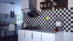 Kitchen vol.2 by masin