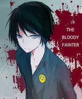 BLOODY PAINTER  HELEN by imitation13