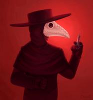 Herr Doctor by DragonHeartWolf