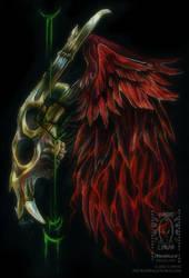 Wings n Strings...repeat by drakhenliche