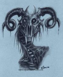 undead by drakhenliche
