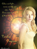 Vasilisa Dragomir by xXSweetSurrenderXx