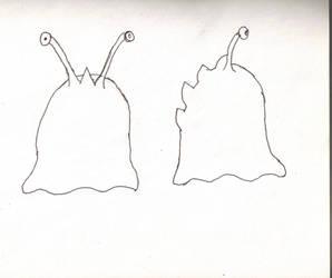 Power Slug ink by man1nblack