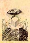 Antique nature knowledgement by sinmigo