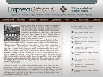 ::Web::EmpresagraficaX by DeadSuspect
