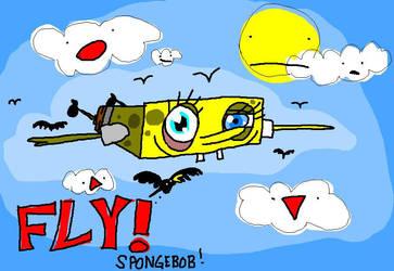 Fly away by zeef