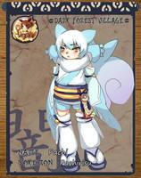 Pokimono: Pachi by xhiro