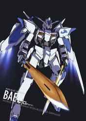 FBA - Bael by orihalchon