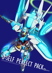 FBA - G-Self Perfect Pack by orihalchon
