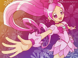 New pretty cure by junkdo