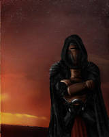 Lord Revan by josh-eeewwa