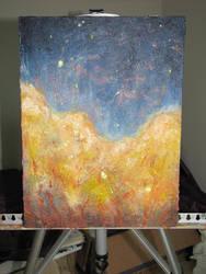 my sky by wsxroro1231