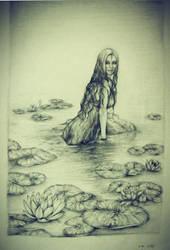 Waterlily by wsxroro1231