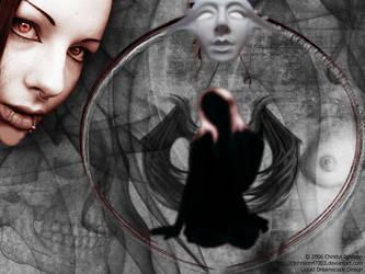 Angel of Death by cjohnson47203