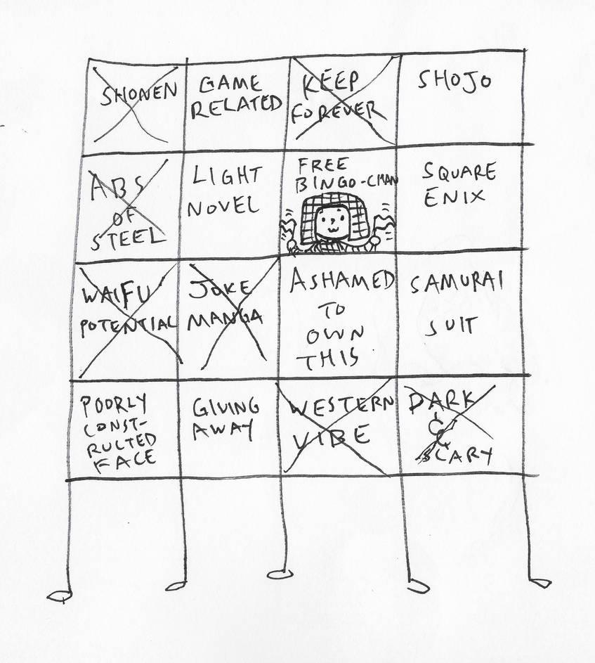 Bingo Chan by no1marmadukefan
