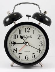 Alarm Clock Redux by gnu2000