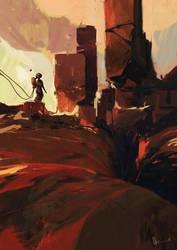 Explorer II by amirzand