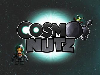 CosmoNutz by danmalone