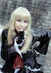 Lili tekken cosplay by KiraYoshida