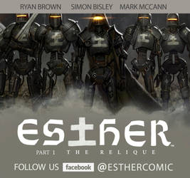 esther the relique add by ryanbrown-colour