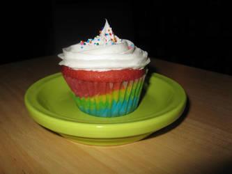 Hello Cupcake by Maegie